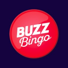 Buzz Bingo website